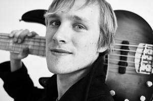 gitaardocent Maarten Vos