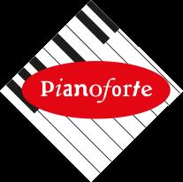 Logo - Muziekschool Pianoforte