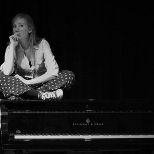 Pianodocente Tamara Laverman